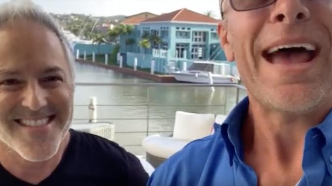 Daven Michaels Explains VEA